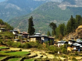 Bhutan mezőgazdasága hamarosan 100%-ban bio lesz!